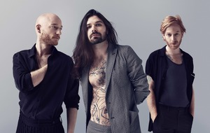 Review: Biffy Clyro at Belsonic Belfast