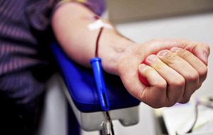 Republic lifts ban on gay men giving blood