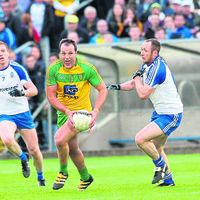 Madden on Monday: Donegal versus Monaghan