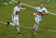 Hungary have no answer as Belgium turn on style
