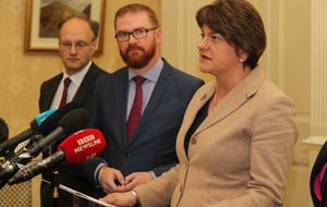 Tom Kelly: Now we are left to deal with calamity of Leave vote