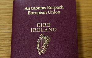 Dublin calls for calm over Irish passport applications following Brexit