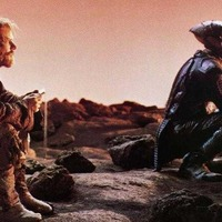 Cult Movie: Production design makes 80s sci-fi parable Enemy Mine worth revisiting