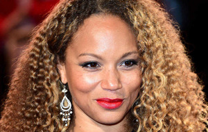 Actress Angela Griffin: I'd go back to being 21 tomorrow