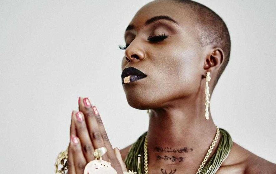 Laura Mvula dreams big with second album