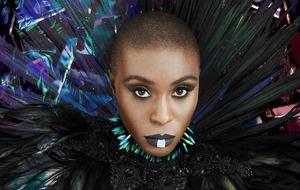 Laura Mvula dreams big with second album