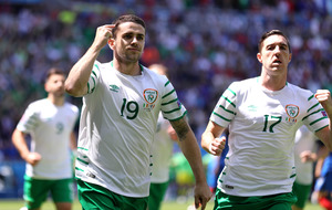 Future is bright for Republic of Ireland claims Robbie Brady