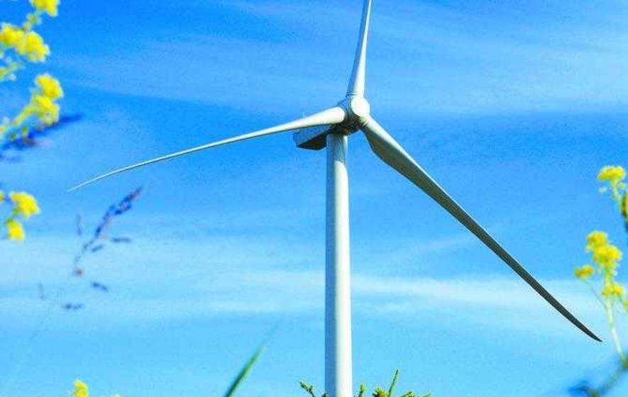 Simon Hamilton confirms end of wind turbine incentive scheme