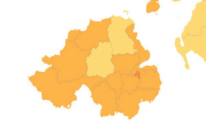 Second EU referendum: How many in Northern Ireland have signed petition?