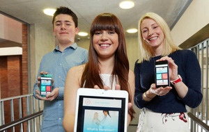 Children's Hearbeat Trust launches first app for teens