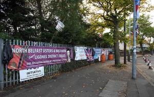 Belfast Orange lodge to oppose Ardoyne shops parade deal