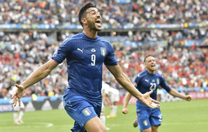 Italy dump Spain out of Euro 2016