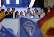 Spanish socialists refuse offer of 'grand coalition' with acting prime minister Mariano Rajoy