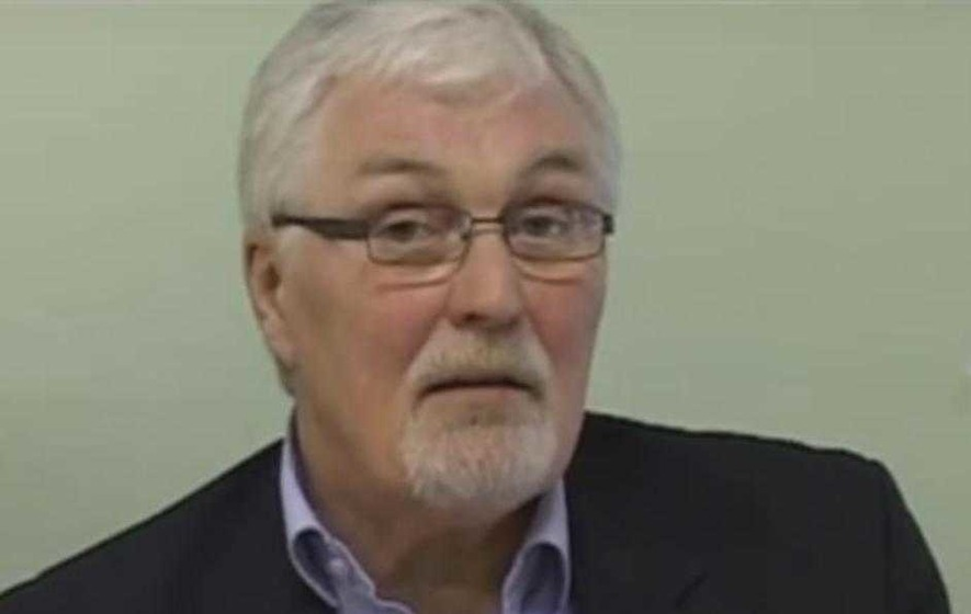 Veteran republicans Stan Corrigan and Seán McVeigh buried a day apart