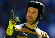 On this day - June 29 2015: Petr Cech signs long-term contract with Arsenal.