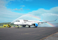Bombardier firms up order for 45 CSeries planes