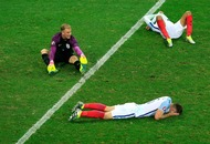 Bumper TV audience sees England crash out of Euro 2016