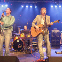 Co Tyrone folk-rockers The Logues are Comin' of Age