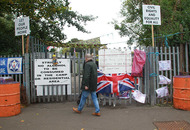 Deal to end impasse over Ardoyne parade  scuppered