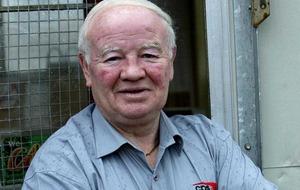 Legendary Belfast boxer Freddie Gilroy dies aged 80