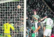 Stefan Scepovic leaves Celtic after making Getafe move permanent