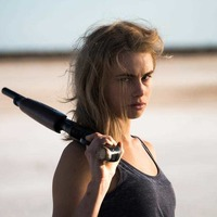 Look forward to: Wolf Creek, starts August 30 on FOX