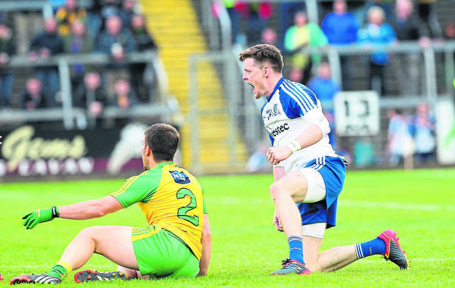 Danny Hughes: Ousting replays will help costs and calendar