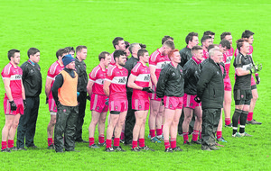 Derry football is a work in progress says Tony Scullion