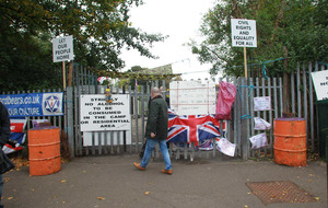 Collapse of Ardoyne parade talks no surprise