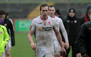 Tyrone's Mickey Harte hails super sweeper Colm Cavanagh
