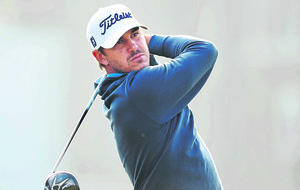 Brooks Koepka looks good for WGC Bridgestone Invitational