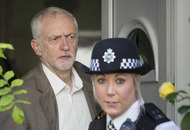 Jeremy Corbyn stands defiant against attempts to oust him as Labour leader
