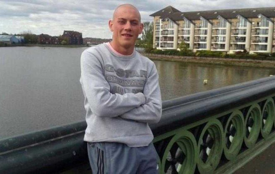 Kyle Neil whose body was found in car boot 'stabbed 200 times'