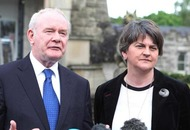 Sinn Fein and opposition parties hold closed-door Brexit meeting