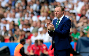 Michael O'Neill gives ageing players time to think