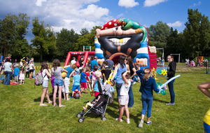 Days of summer fun for Belfast parks