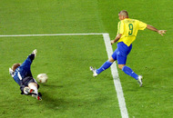 On This Day - June 30 2002: Ronaldo scored twice as Brazil are crowned world champions