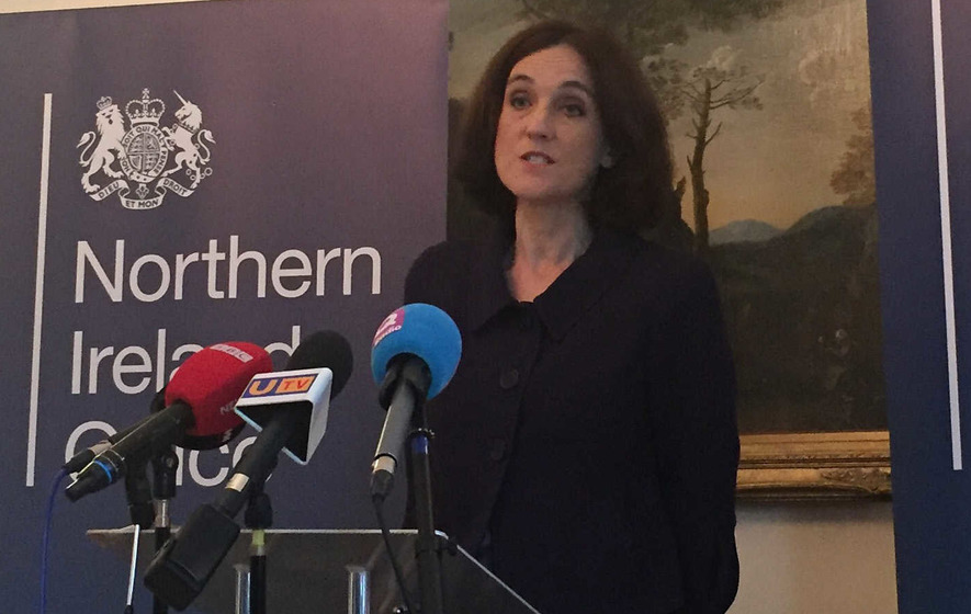 North 'won't be able to attain special EU status post-Brexit'