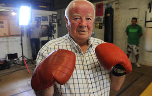 Boxers add tributes to Freddie Gilroy ahead of funeral in north Belfast