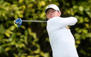 Rory McIlroy happy with his resilience after fighting back from a poor start in Paris