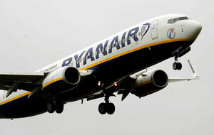 Brexit casts doubt on Ryanair's expansion plans from Belfast
