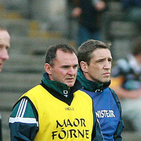Still energy in Armagh despite injury woes - Aidan O'Rourke