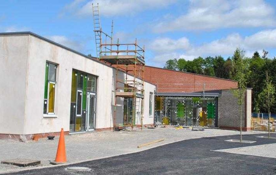 Omagh shared education campus to cost an extra £40 million