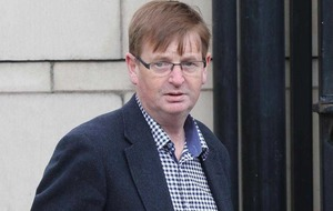If you're unhappy with Brexit move across the border - Frazer
