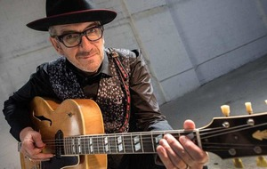 No substitute: Elvis Costello & The Imposters head for Belfast