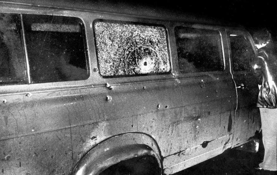 Image result for kingsmill massacre