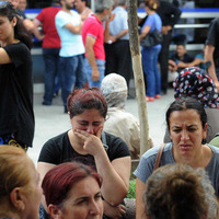 Holidaymakers warned further attacks are likely in Turkey