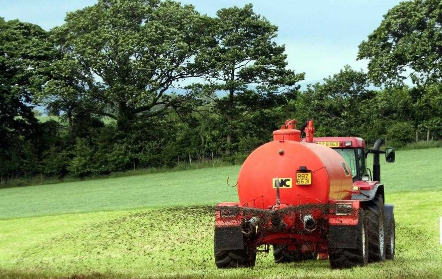 Farmers may face competition for funds from Stormont