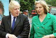 Theresa May and Boris Johnson set to join race for Tory leadership crown