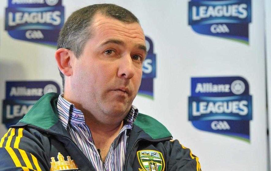 Seamus McEnaney: Officials will 'tighten up' on staff infractions